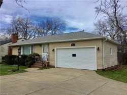 Photo of 4955 North Sedgewick Rd, Lyndhurst, OH 44124 (MLS # 3975866)