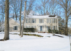 Photo of 198 Trails End, Aurora, OH 44202 (MLS # 3977703)