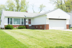 Photo of 4923 North Sedgewick Rd, Lyndhurst, OH 44124 (MLS # 3977796)