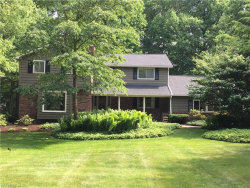 Photo of 231 Hawthorne Dr, Chagrin Falls, OH 44022 (MLS # 3979899)