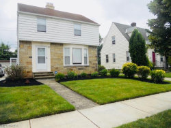 Photo of 3782 East Antisdale Rd, South Euclid, OH 44118 (MLS # 3980680)