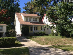 Photo of 830 Caledonia Ave, Cleveland Heights, OH 44112 (MLS # 3989131)