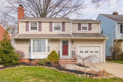 Photo of 3519 Edison Rd, Cleveland Heights, OH 44121 (MLS # 3989416)