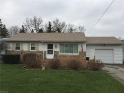 Photo of 395 Jackson St, Campbell, OH 44405 (MLS # 3990401)