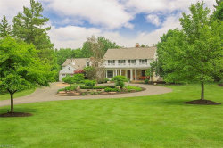 Photo of 33325 Woodleigh Rd, Pepper Pike, OH 44124 (MLS # 3991181)