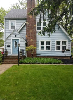 Photo of 955 Cambridge Rd, Cleveland Heights, OH 44121 (MLS # 4000666)