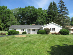 Photo of 155 New Hudson Rd, Aurora, OH 44202 (MLS # 4008703)