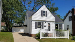Photo of 1539 Temple Ave, Mayfield Heights, OH 44124 (MLS # 4015774)