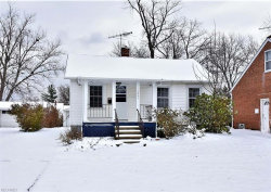 Photo of 1249 Sunset Rd, Mayfield Heights, OH 44124 (MLS # 4016850)