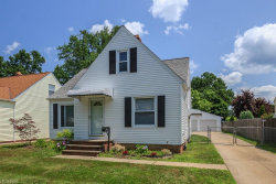 Photo of 1585 Temple Ave, Mayfield Heights, OH 44124 (MLS # 4016968)