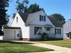 Photo of 5816 Circle Dr, Mayfield Heights, OH 44124 (MLS # 4017598)