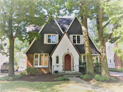 Photo of 4233 Silsby Rd, University Heights, OH 44118 (MLS # 4020365)
