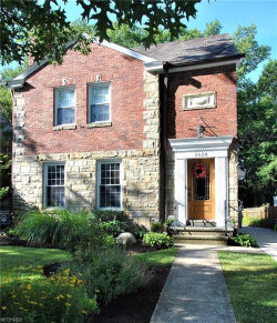 Photo of 3626 Northcliffe Rd, University Heights, OH 44118 (MLS # 4021515)