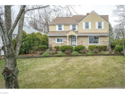 Photo of 3729 Hillbrook Rd, University Heights, OH 44118 (MLS # 4022965)