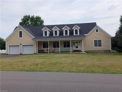 Photo of 7855 Lee Run Rd, Poland, OH 44514 (MLS # 4023308)