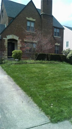 Photo of 2552 Saybrook Rd, University Heights, OH 44118 (MLS # 4026451)