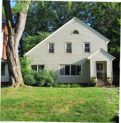 Photo of 3292 Meadowbrook Blvd, Cleveland Heights, OH 44118 (MLS # 4026952)