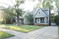 Photo of 3849 Montevista Rd, Cleveland Heights, OH 44121 (MLS # 4028666)