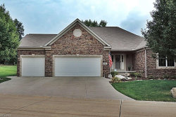 Photo of 454 White Spruce Dr, Macedonia, OH 44056 (MLS # 4029694)