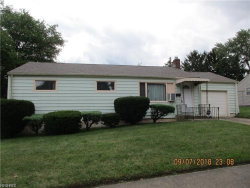 Photo of 745 East Florida Ave, Youngstown, OH 44502 (MLS # 4042244)