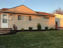 Photo of 15712 Remora Blvd, Brook Park, OH 44142 (MLS # 4044936)