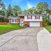 Photo of 1887 Coventry Ave Northeast, Warren, OH 44483 (MLS # 4045993)