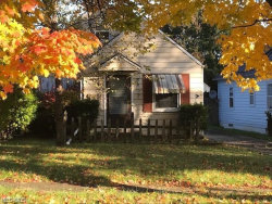 Photo of 868 Cambridge Ave, Youngstown, OH 44502 (MLS # 4058368)
