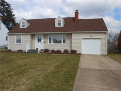 Photo of 633 Edison St, Struthers, OH 44471 (MLS # 4066233)