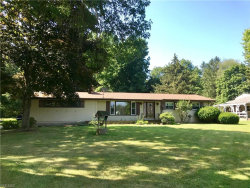 Photo of 4151 Burgett Rd, Canfield, OH 44406 (MLS # 4091033)