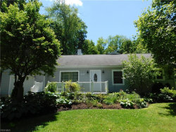 Photo of 7645 Birchmont Dr, Chagrin Falls, OH 44022 (MLS # 4108388)