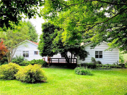 Photo of 6420 Pioneer Trl, Hiram, OH 44234 (MLS # 4112330)