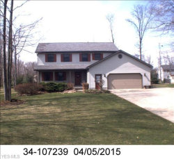 Photo of 160 Southdale Blvd, Cortland, OH 44410 (MLS # 4122029)