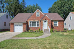Photo of 334 East 262nd St, Euclid, OH 44132 (MLS # 4124975)