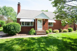 Photo of 427 37th St Northwest, Canton, OH 44709 (MLS # 4126935)