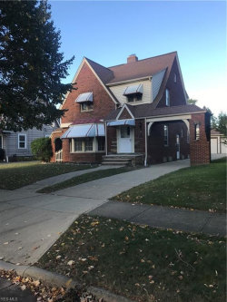 Photo of 55 East 214th St, Euclid, OH 44123 (MLS # 4137504)