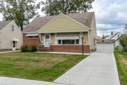 Photo of 331 East 280th St, Euclid, OH 44132 (MLS # 4143699)
