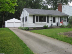 Photo of 1539 Vine St, Kent, OH 44240 (MLS # 4161316)