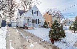 Photo of 852 Davies Ave, Akron, OH 44306 (MLS # 4162858)