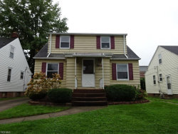 Photo of 14101 Carrydale Ave, Cleveland, OH 44111 (MLS # 4168715)