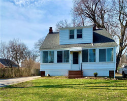Photo of 166 East 272nd St, Euclid, OH 44132 (MLS # 4171702)