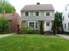 Photo of 3714 Bainbridge Rd, Cleveland Heights, OH 44118 (MLS # 4192143)