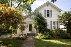 Photo of 87 Hall St, Chagrin Falls, OH 44022 (MLS # 4220404)