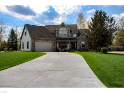 Photo of 2115 Redwood Pl, Canfield, OH 44406 (MLS # 4220459)