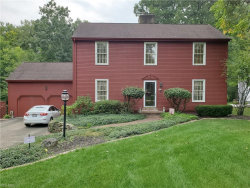Photo of 2925 Whispering Pines Dr, Canfield, OH 44406 (MLS # 4224774)