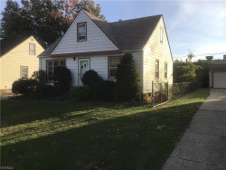 Photo of 837 East 220th St, Euclid, OH 44119 (MLS # 4232560)