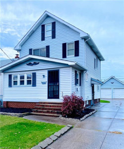 Photo of 20751 Arbor Ave, Euclid, OH 44123 (MLS # 4233497)
