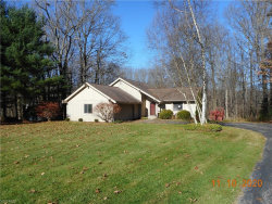 Photo of 11070 Carriage Hill Dr, Chagrin Falls, OH 44023 (MLS # 4239121)