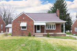 Photo of 1716 Overlook Ave, Youngstown, OH 44509 (MLS # 4240730)