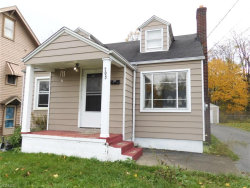 Photo of 705 East Judson Ave, Youngstown, OH 44502 (MLS # 4071857)