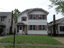 Photo of 332 Mistletoe Ave, Youngstown, OH 44511 (MLS # 4007058)